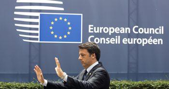 Италия выставила ультиматум