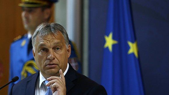 Венгрию хотят исключить из ЕС?