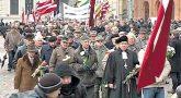 в ЛАтвии развивается тоталитаризм