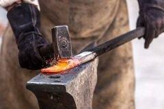 День Сварога — праздник мастеров, в особенности, кузнецов (Фото: McCarthy, Shutterstock)