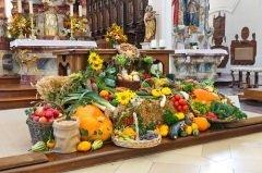 В этот день люди радуются хорошему урожаю и благодарят Бога за его дары (Фото: Patrick Poendl, Shutterstock)