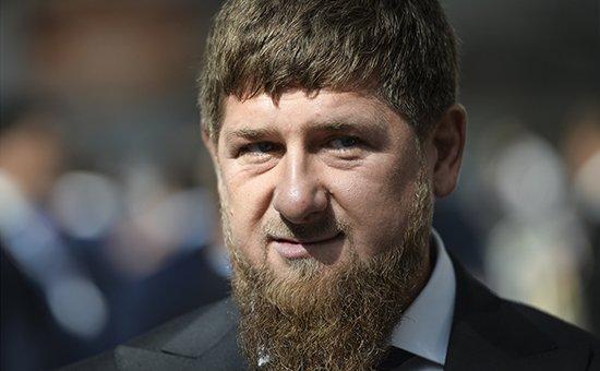 ВЧечне опровергли информацию опокушении наКадырова