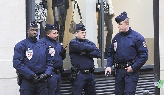 полицейские недовольны