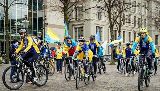 Премьер Нидерландов взял время нараздумья обассоциации с государством Украина