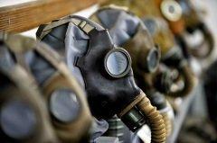 С 1996 года 10 октября отмечается как День химических войск (Фото: roibu, Shutterstock)