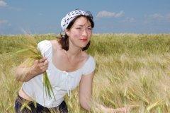 Сельские женщины составляют более четверти населения земного шара