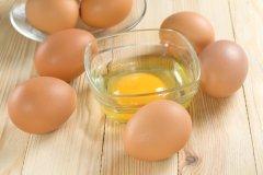 Сколько яиц в день вы съедаете? (Фото: Sea Wave, Shutterstock)