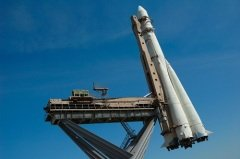 Космические войска обеспечивают ракетно-космическую оборону России (Фото: Dmitry Bodrov, Shutterstock)