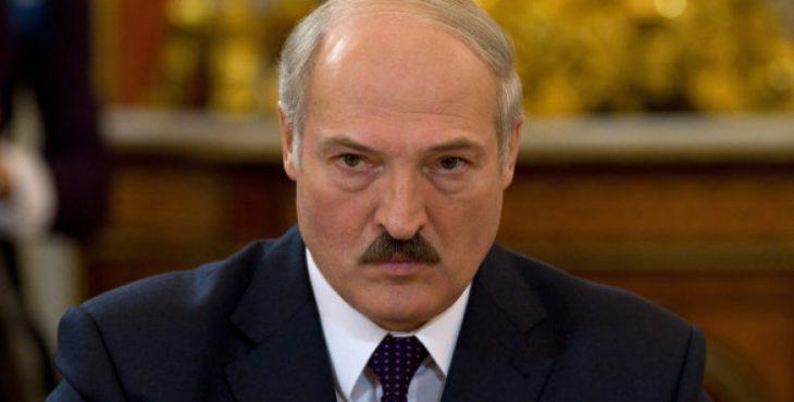 Лукашенко готов воевать за Россию