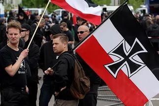 неонацисты поднимают голову?
