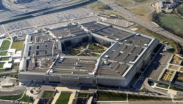 Пентагон оплатил пиарщикам заосвещение войны вИраке 540 млн долларов