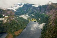 Национальный исторический объект «Туманные фьорды» (Фото: Lee Prince, Shutterstock)