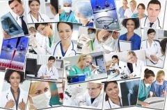 Главная цель доктора любой национальности – улучшение и сохранение здоровья пациентов (Фото: Darren Baker, Shutterstock