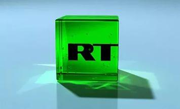 RT - это угроза для Порошенко
