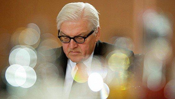 Скорый развал ЕС признали даже в Берлине