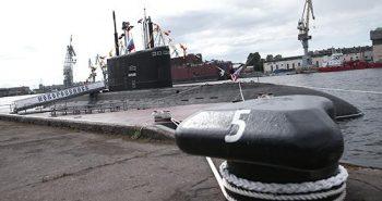 Почему русские корабли не хотят пускать в Средиземное море?