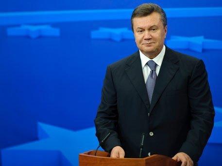 Законность свержения Януковича снова под вопросом