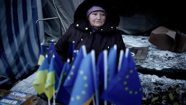 В Украине поняли, что поблажек от ЕС больше не будет