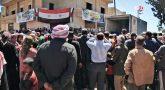 Боевики «ан-Нусры» обстреливают гуманитарные коридоры