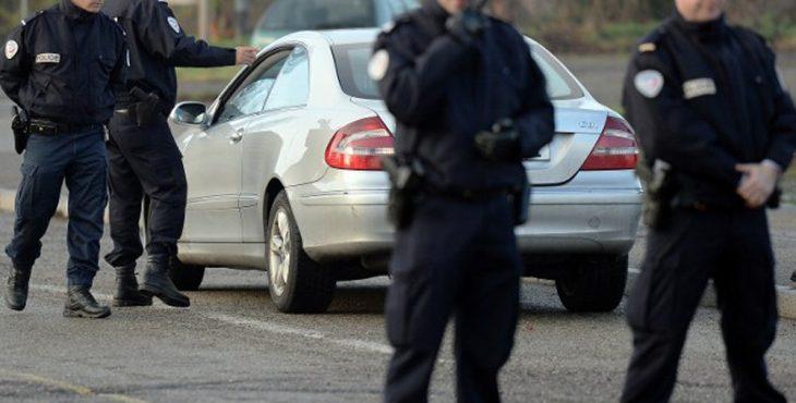 В Германии задержаны 14 граждан РФ