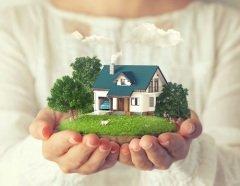 Английское слово Habitat означает «жилище», «место жительства», «среда обитания» (Фото: Vadim Georgiev, Shutterstock)