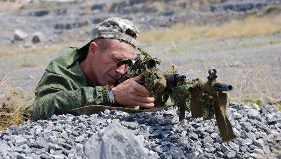 В Донбассе снова начались бои