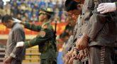 В Китае чиновника казнят за взятки