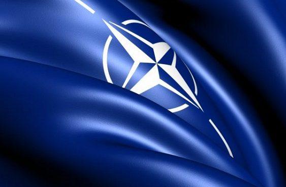Корабли НАТО в Средиземном море – защита от мигрантов