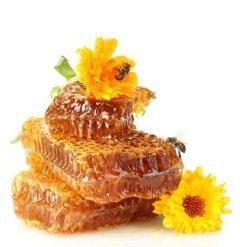 У русского народа существовало множество поговорок и пословиц о пчелах и их главном продукте — меде (Фото: Africa Studio, Shutterstock)