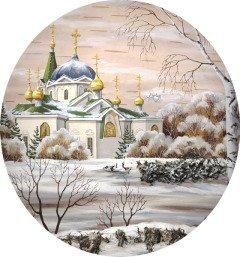 В этот день православные люди отмечают большой праздник — день Покрова Пресвятой Богородицы (Фото: alexcoolok, Shutterstock)