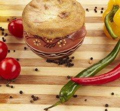 Самым популярным блюдом на крестьянском столе была каша (Фото: Yunaco, Shutterstock)