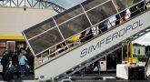 Украина наложила штраф на российскую авиакомпанию