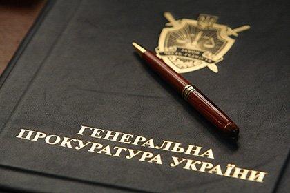 Украинские чиновники воруют деньги сирот и детей-инвалидов