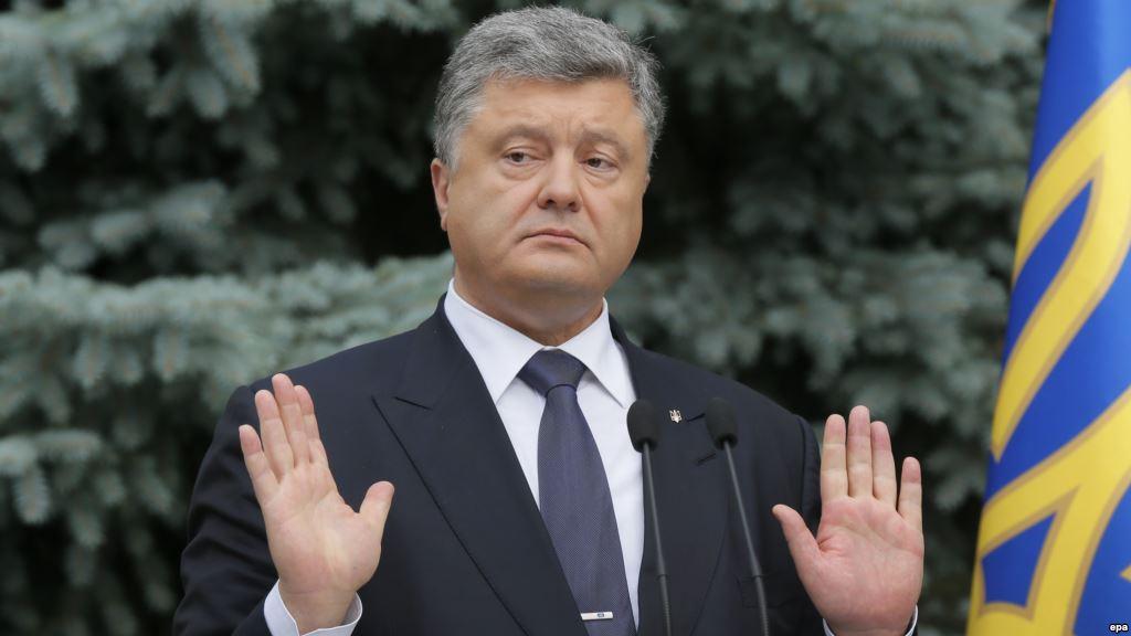 Порошенко не верит в успех встречи «нормандской четвёрки»