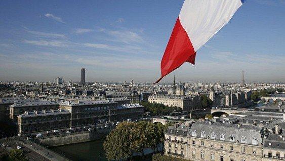 Франция собирается атаковать Ракку после Мосула