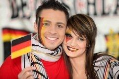 Tag der deutschen Einheit (Фото: auremar, Shutterstock)