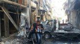 Россия продлит режим тишины в Алеппо до 23 октября
