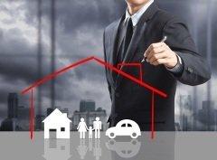 На сегодняшний день страхование является важным сектором как мировой, так и национальной финансовой системы (Фото: Shutter_M, Shutterstock)