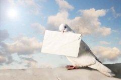 Почта передает мысли, чувства и желания на большие расстояния (Фото: Julia Shepeleva, Shutterstock)