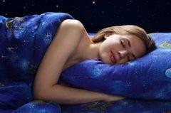 Иногда достаточно просто хорошо выспаться, чтобы восстановить психическое здоровье (Фото: AntonMaltsev, Shutterstock)