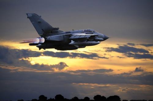 Tornado jet_0