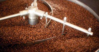 электрическая жаровня для обжарки какао-бобов
