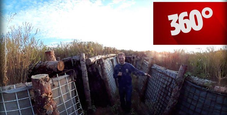 Иносми: Этот вал должен остановить Путина
