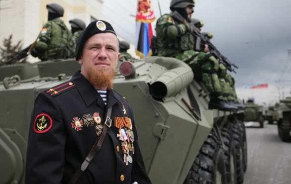 Убийство командира ополчения ДНР Моторолы. Хроника событий. Расследование