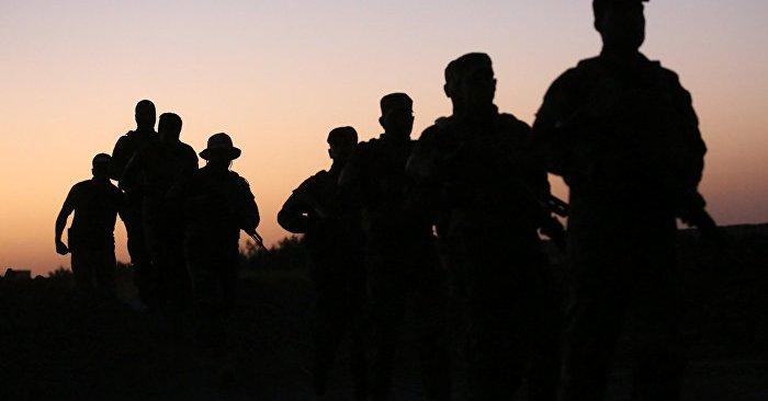 Началась самая масштабная битва с террористами в Ираке. Битва за Мосул. Боевые сводки.