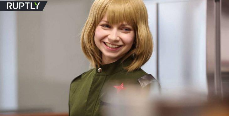 Студентки из Москвы открыли в Токио русское кафе