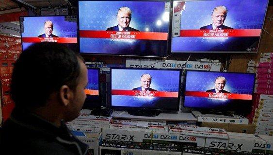 На Донбассе не спешат радоваться победе Трампа