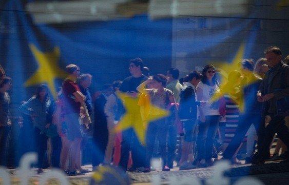 Ура Brexit: британцы будут платить за въезд в ЕС