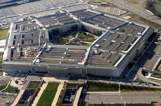 Пентагон: РФ это тоже что и ИГИЛ