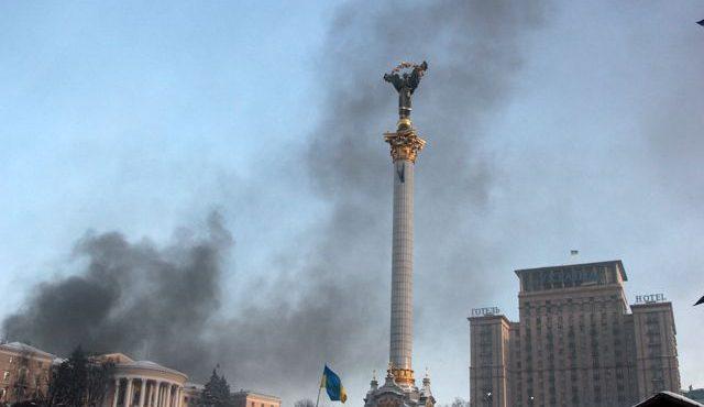 Кучма рассказал, что будет с Украиной после нового Майдана